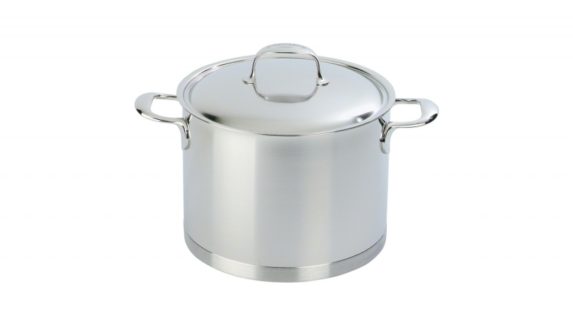 8.5-qt Stock Pot
