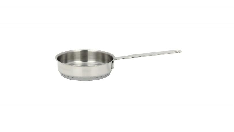 4-pc Mini Fry Pan Set