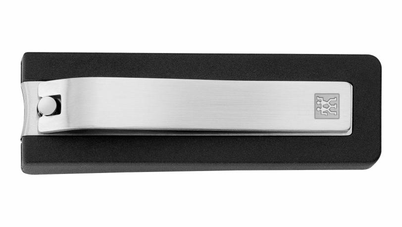 Nagelknipser TWIN® Box Prime, mattiert, rostfrei | TWINOX® Instrumente | ZWILLING 0