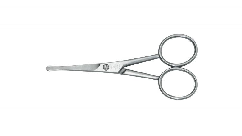 Nasen- und Ohrenhaarschere, mattiert | TWINOX® Instrumente | ZWILLING 0