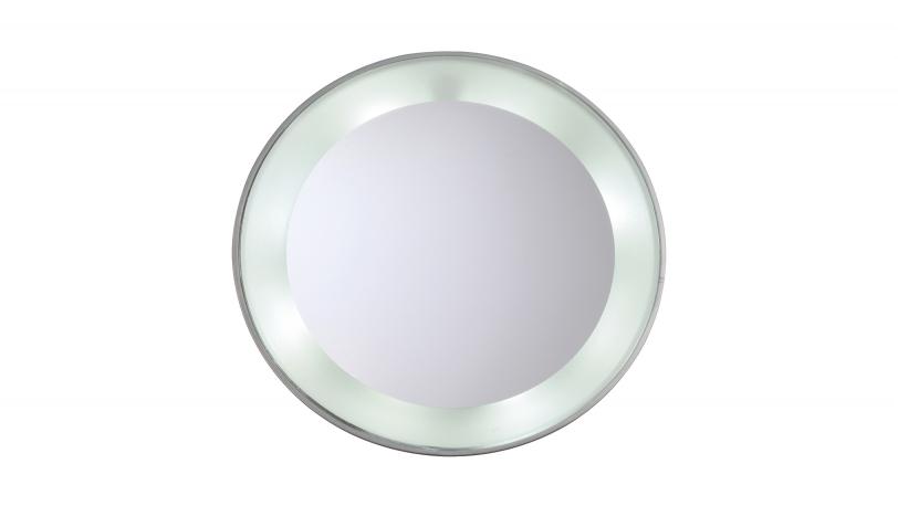 Mini espejo 15 aumentos con luz led   Cuidado del rostro   Tweezerman 0