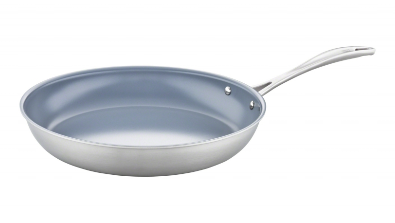 "12"" Ceramic Nonstick Fry Pan"
