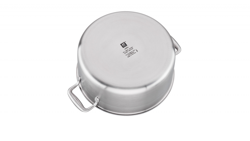 8-qt Ceramic Nonstick Dutch Oven