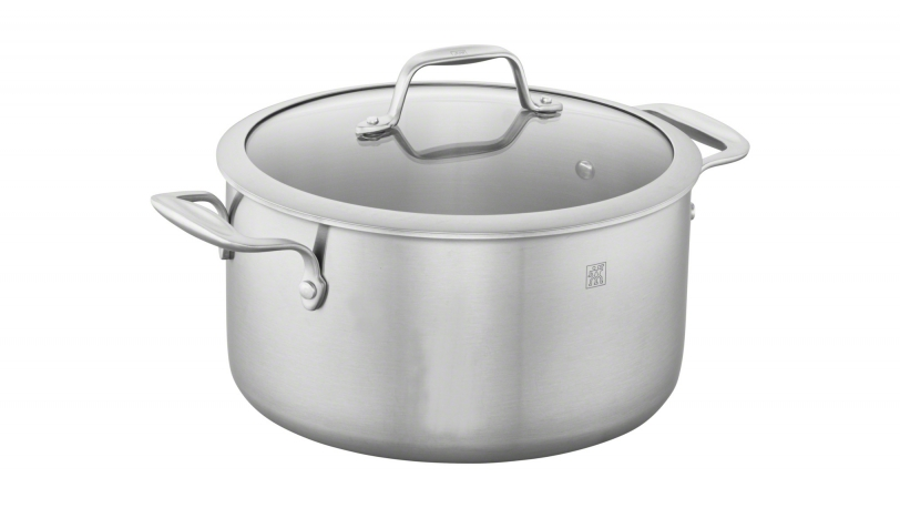 Stainless Steel Dutch Ovens