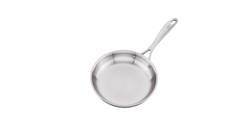 "8"" Stainless Steel Fry Pan"