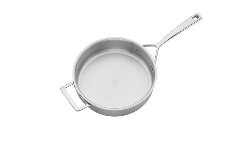 3-Qt Saute Pan