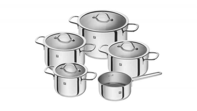Set batería de cocina, 5 pzs.   ZWILLING® Neo   ZWILLING 0