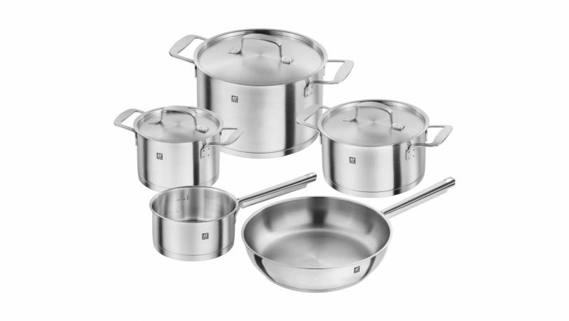 Cookware set, 5 pcs. | ZWILLING® Base | Zwilling 0