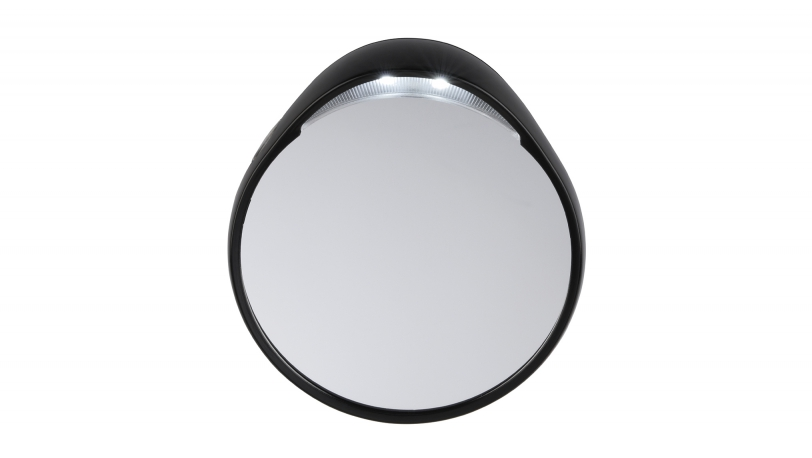 Espejo de 10 Aumentos con luz   Cuidado del rostro   Tweezerman 0