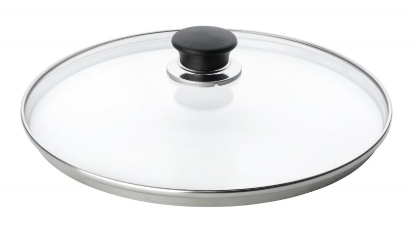 Tapa de cristal 20 cm | Tapas | Ballarini 0
