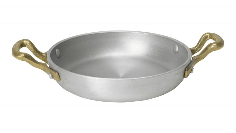 Mini serveringspande i aluminium | Servin Tavola | Ballarini 0