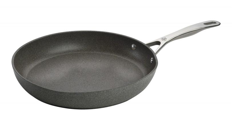 32cm Aluminium Non Stick Frying Pan | Salina Granitium | BALLARINI 0
