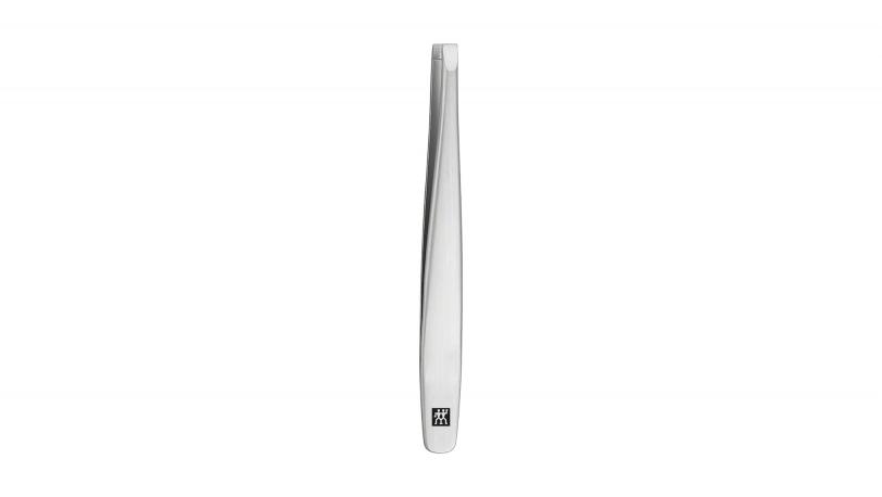 Tweezers, straight, satin-finish | TWINOX® Instruments | ZWILLING 0