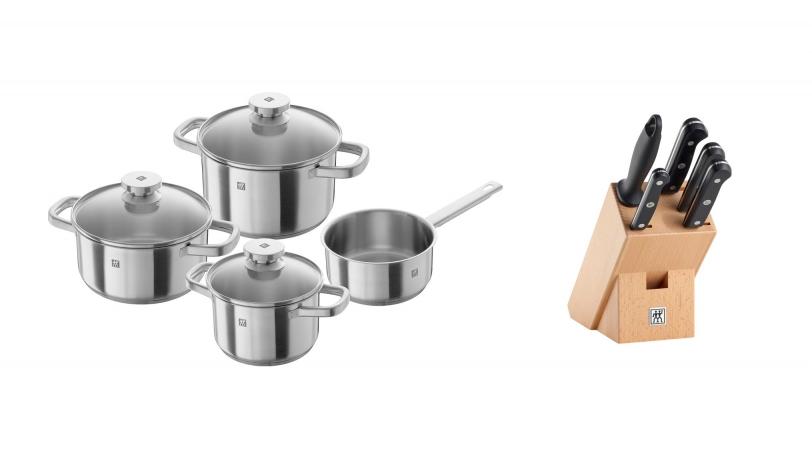 Starter Chef Bundle | ZWILLLING® Joy | Zwilling 0