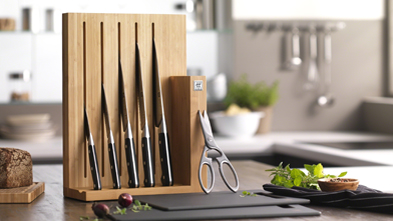 Knife Block Offers