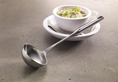 Til suppe & sauce