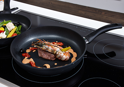Traditional Non-Stick