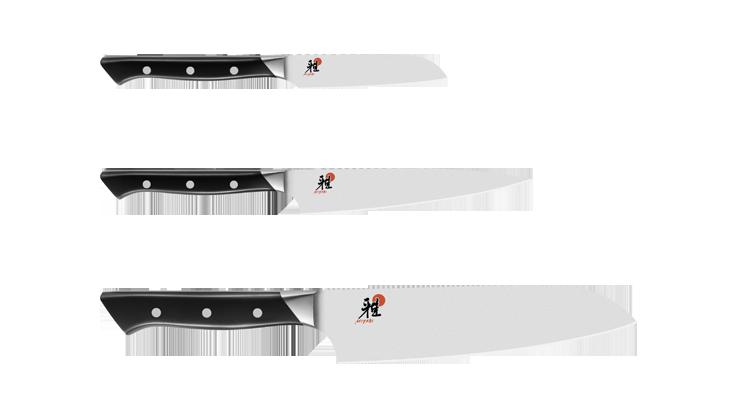 MIYABI 600S