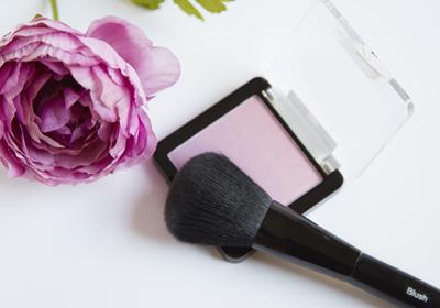 Brochas de maquillaje iQ