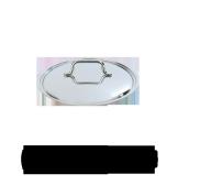 Deksel, 14 cm