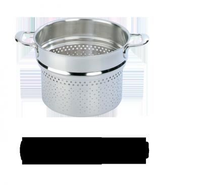 Interior para cocción de pasta 20 cm