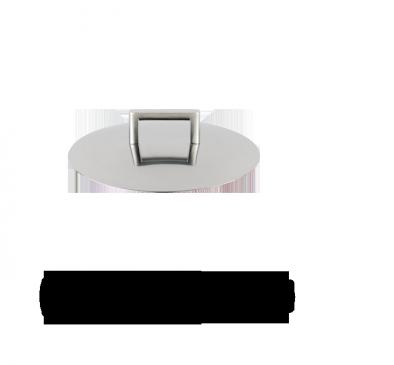 Deckel, 16 cm