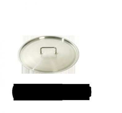 Deksel voor paellapan