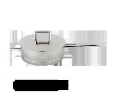 5.1-qt Saute Pan with Helper Handle