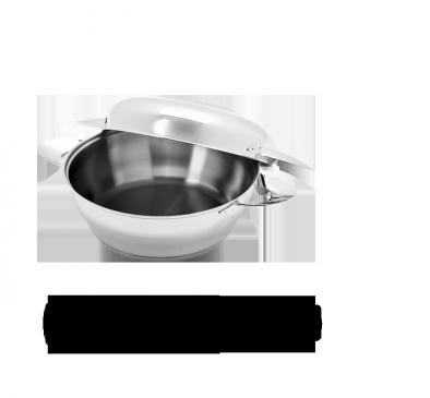 Casserole à moules