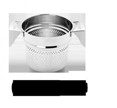 Pastaeinsatz