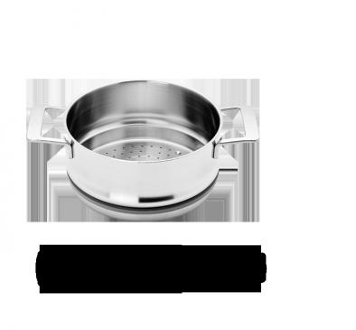 Panier à étuver