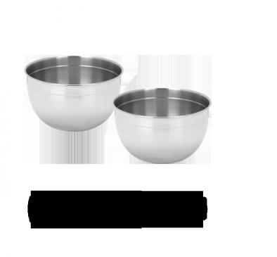 Bol mélangeurs, set de 2