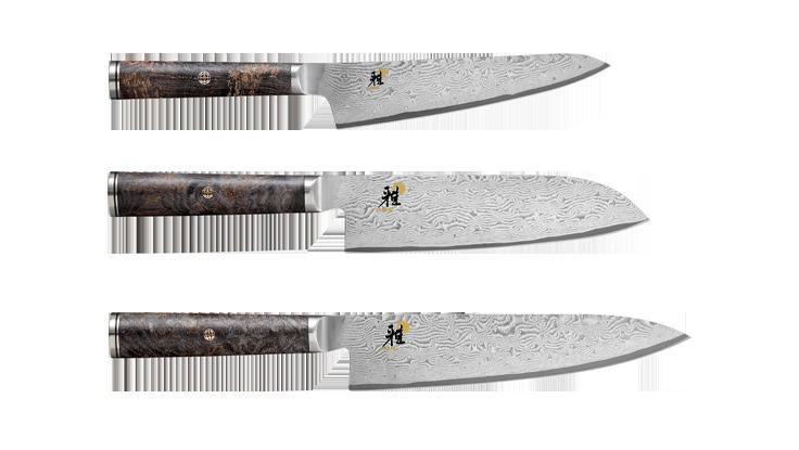 Knives   Japanese Knives by MIYABI