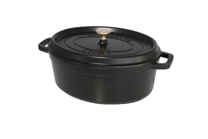 Cocotte de hierro fundido 29cm | Cocottes | Staub 12