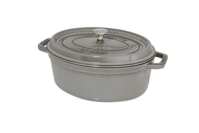 Cocotte, oval | Cocotte | STAUB 10